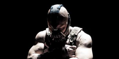Cómo crear villanos memorables según Tom Hardy