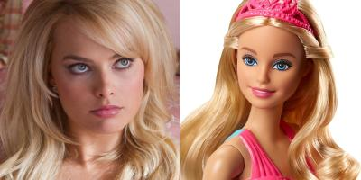 Margot Robbie podría ser Barbie en una película de la muñeca dirigida por Patty Jenkins