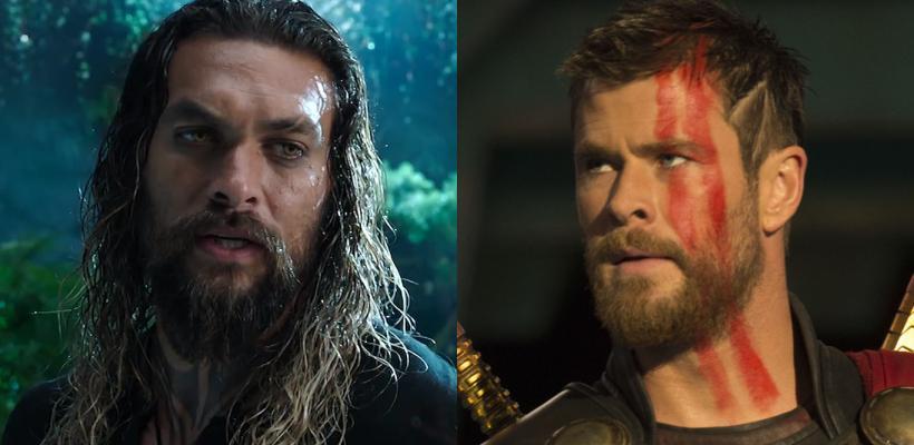 Aquaman: Mark Millar dice que el nuevo tráiler de Aquaman deja en ridículo a las películas de Marvel