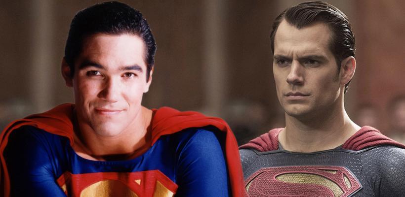 Dean Cain, actor de Superman en la serie Lois & Clark, critica El Hombre de Acero