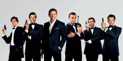 Productora de James Bond dice que el personaje no será interpretado por una mujer