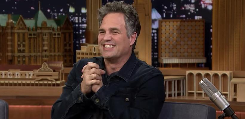 Avengers 4: se revela el título que dijo Mark Ruffalo en The Tonight Show con Jimmy Fallon