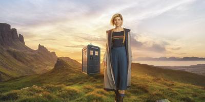 Doctor Who: temporada 11 es un éxito masivo en su estreno, tuvo más de 8 millones de espectadores