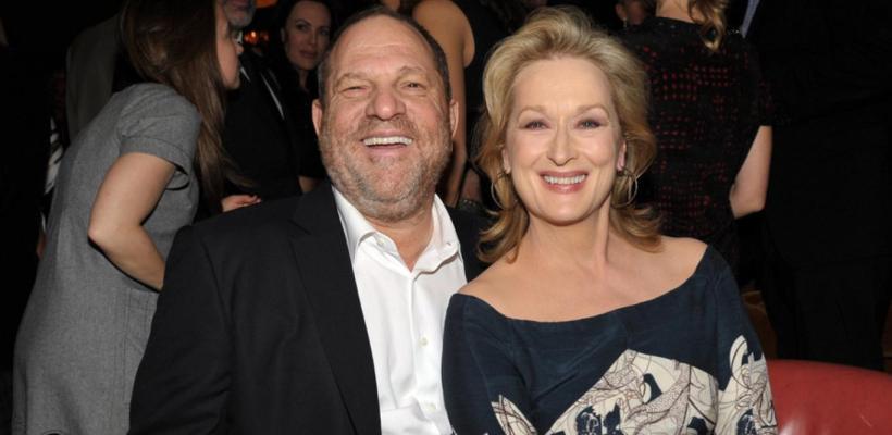Rose McGowan arremete de nuevo contra Meryl Streep y Hollywood: son hipócritas por apoyar al #MeToo