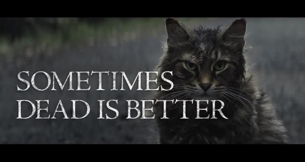 Pet Sematary - Tráiler Oficial