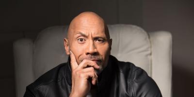 Critican a Dwayne Johnson por no ser lo suficientemente negro para su nueva película