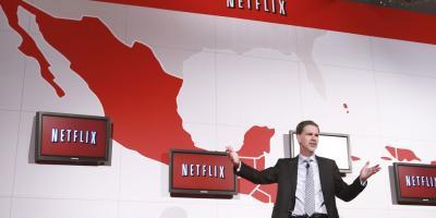 Diputados proponen cuota de 30 por ciento de producciones nacionales a Netflix, Blim, Claro Video y más