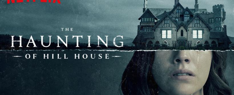 The Haunting of Hill House - Tráiler subtitulado