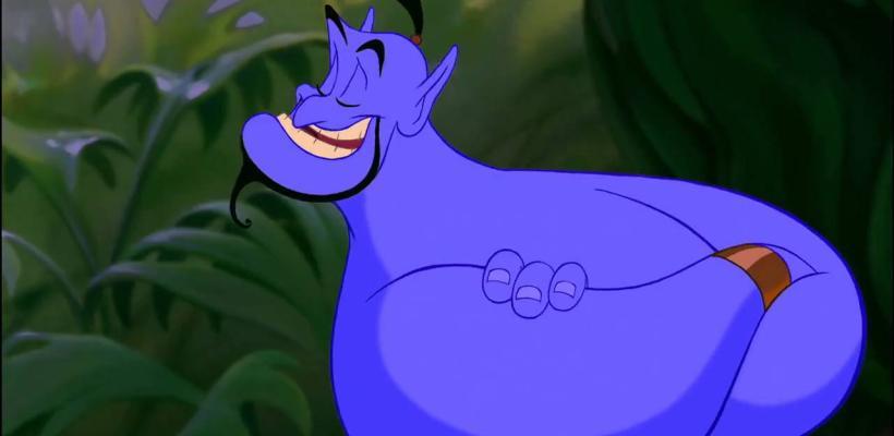 El guionista de la versión original de Aladdin no está feliz con el remake