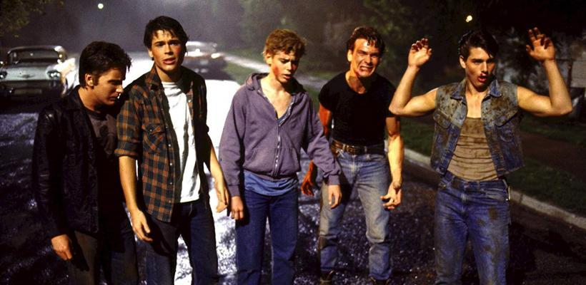 Videoteca Tomatazos | Rebeldes (1983)