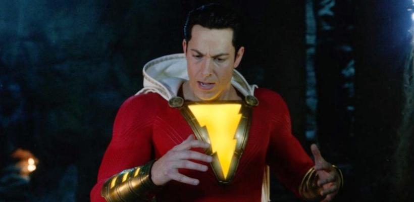 Shazam: Zachary Levi quiere unirse a la Liga de la Justica