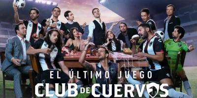 Club de Cuervos: la cuarta temporada será la última y ya tiene fecha de estreno