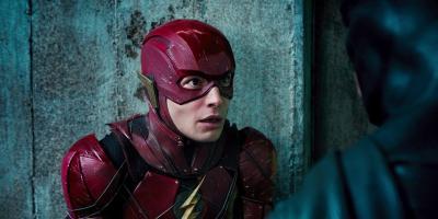 Película de Flash vuelve a retrasar su fecha de inicio de rodaje
