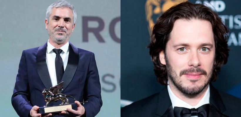 Roma: Edgar Wright elogia la película y Alfonso Cuarón le responde