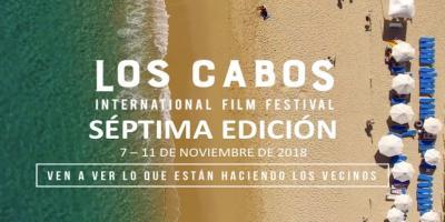 Festival de Los Cabos revela su competencia oficial