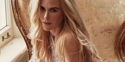 Nicole Kidman declara que estar casada con Tom Cruise la salvó del acoso sexual