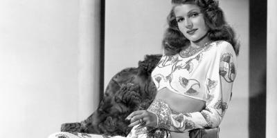 Rita Hayworth: sus mejores películas según la crítica