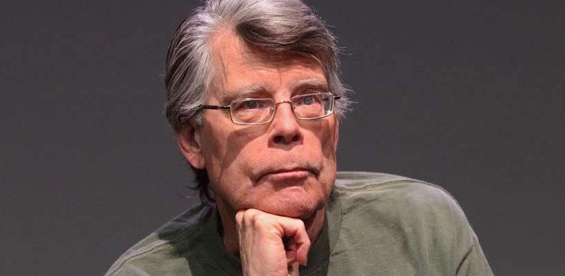 Stephen King se desvive en elogios hacia la adaptación de The Haunting of Hill House