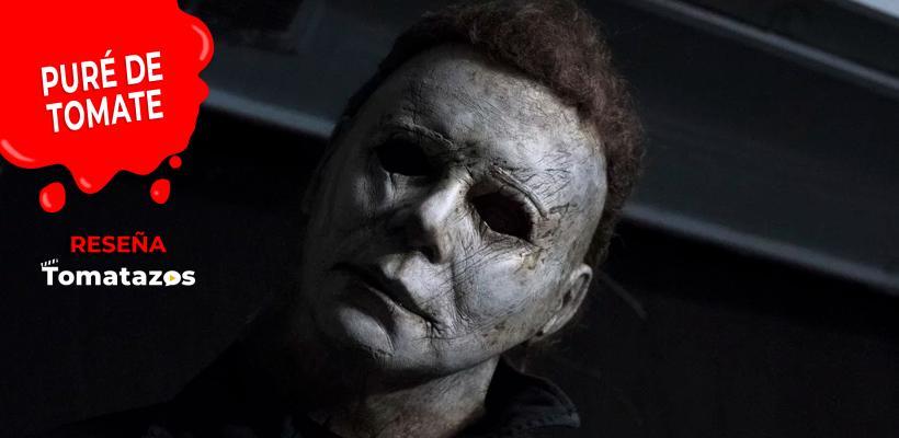 Halloween | 40 años después, Michael Myers sigue aterrando