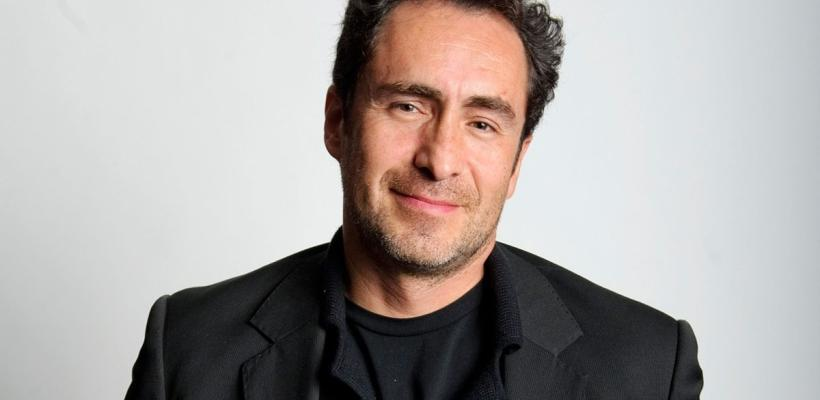 Demián Bichir se une al reparto de Godzilla vs Kong