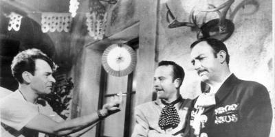 Las mejores películas de Ismael Rodríguez