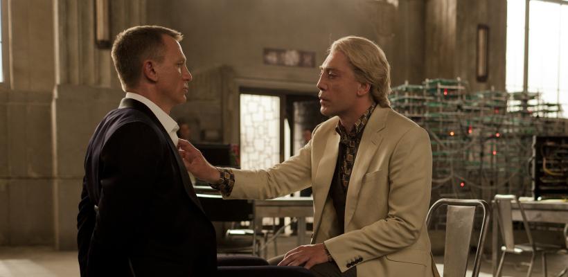 007 Operación Skyfall, de Sam Mendes, ¿qué dijo la crítica en su estreno?