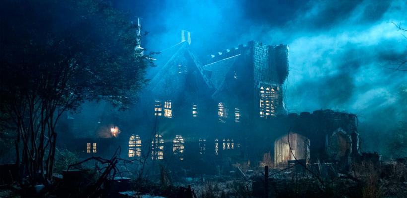 The Haunting of Hill House: fans aterrorizados culpan a la serie por insomnio y ansiedad