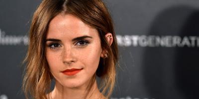 Emma Watson enloquece a los fans por su apoyo a la comunidad trans