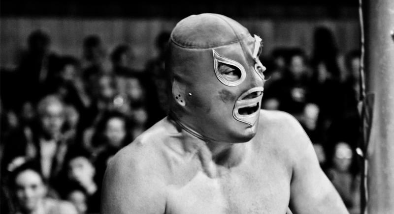 El Hombre Detrás De La Máscara (2018)