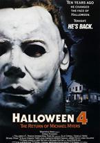 Halloween 4: El regreso de...