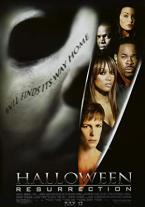 Halloween: Resurrección