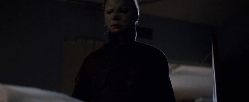 Halloween II - Tráiler oficial
