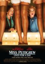 Miss Pettigrew: Un gran dia para...