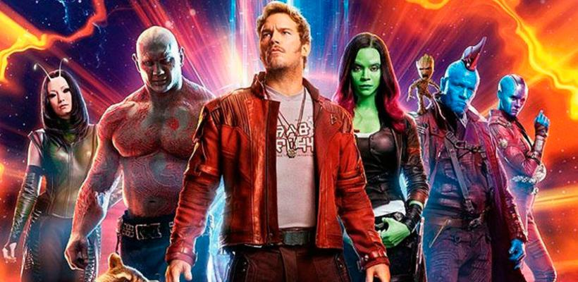 Guardians of the Galaxy Vol. 3: Marvel buscaría directora tras el despido de James Gunn