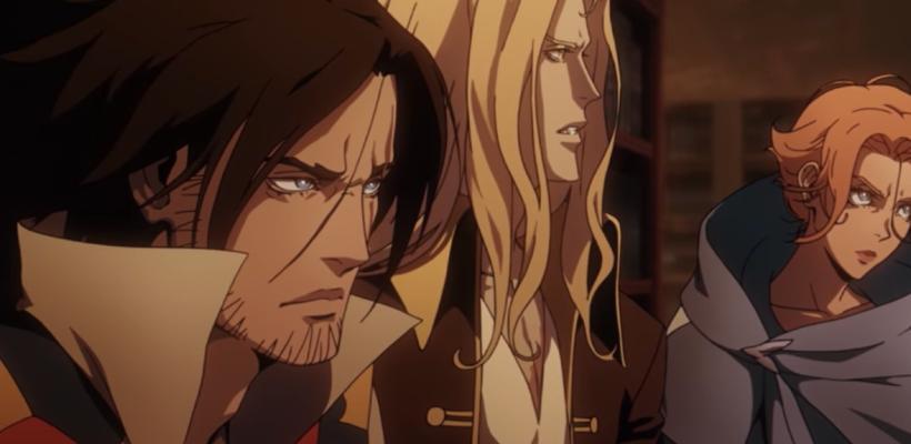 Castlevania: la segunda temporada ya tiene primeras críticas