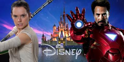 ¿Cuál ha sido la mejor adquisición de Disney hasta el momento, Star Wars o Marvel?