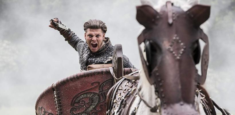 "La serie Vikings es ""terrible"", asegura Grutle Kjellson, líder de la banda de viking metal Enslaved"