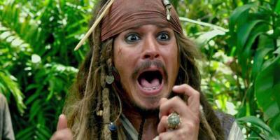 Disney podría hacer un reboot de Piratas del Caribe escrito por los guionistas de Deadpool