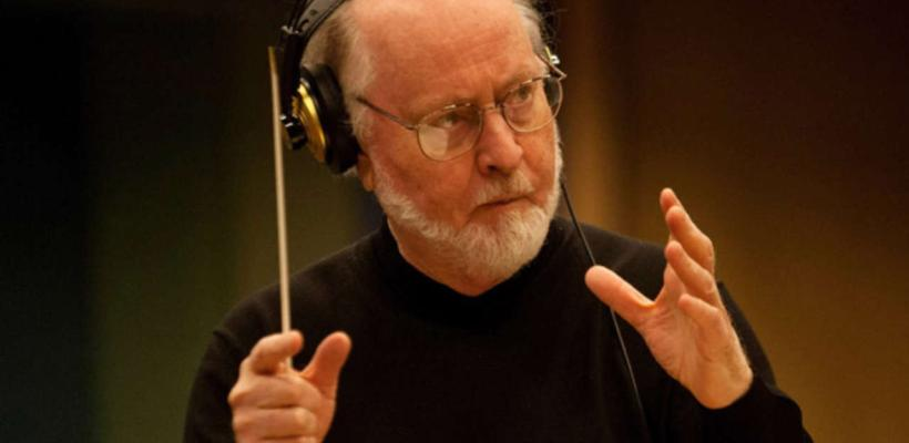 John Williams, el legendario compositor de Star Wars, es hospitalizado en Londres