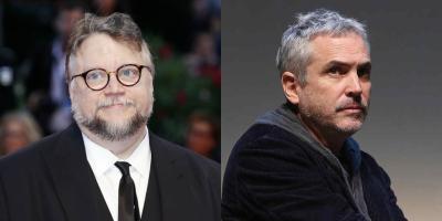 Piden medidas cautelares contra Alfonso Cuarón y Guillermo del Toro por la adaptación de Los Demonios del Edén