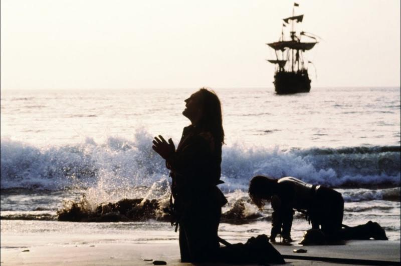 1492: La conquista del paraíso (1992)