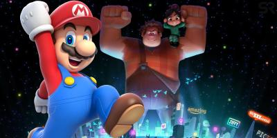 Mario Bros. no tendrá cameo en Wifi Ralph
