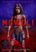 Mowgli: Relatos del Libro de la...