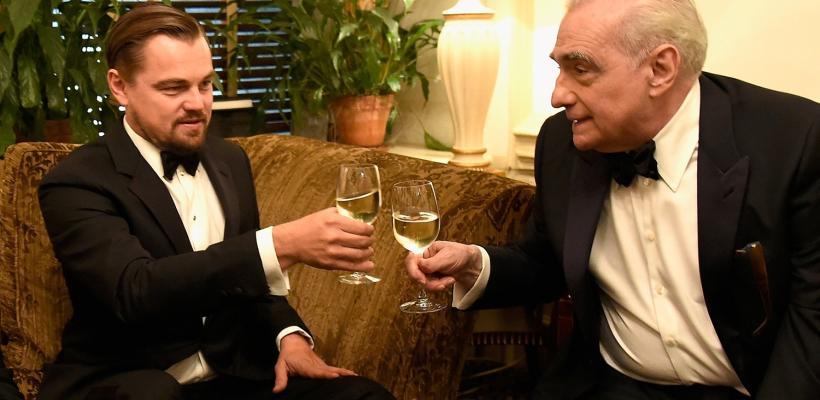 Confirmado: Leonardo DiCaprio y Martin Scorsese vuelven con nueva película