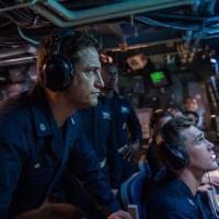 Misión Submarino (2018)