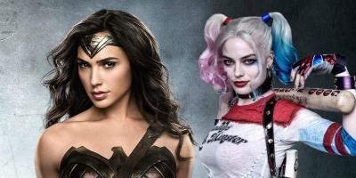 DC vence a Marvel en popularidad de disfraces de Halloween