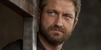 Gerard Butler habla maravillas de Zack Snyder