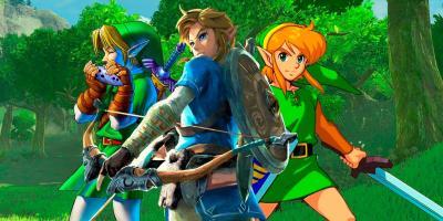 Showrunner de Castlevania podría producir una serie de Legend of Zelda