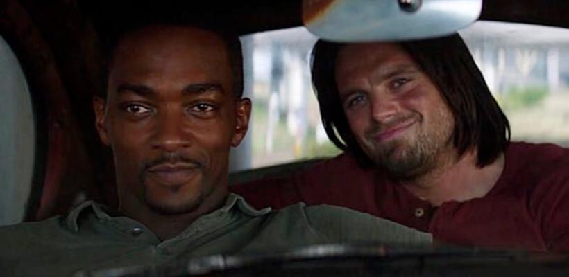 Falcon y El Soldado del Invierno tendrán su propia serie en Disney Play