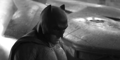 The Batman: aparición de Ben Affleck podría haber sido descartada por Matt Reeves